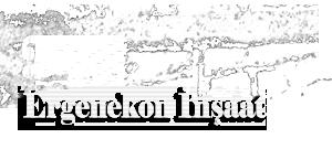 Ergenekon  & Fayer inşaat – malzemeleri